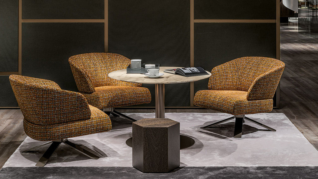 About Minotti Chicago · CONTACT ...