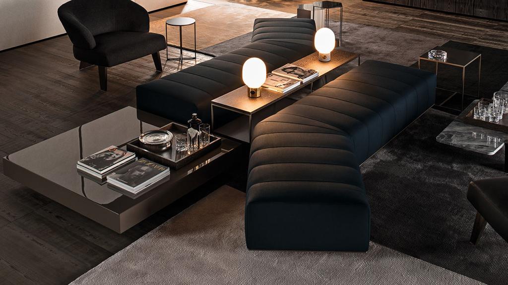 Freeman Lounge