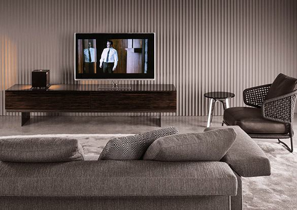 minotti chicago. Black Bedroom Furniture Sets. Home Design Ideas
